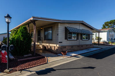 ven Mobile Home For Sale: 92 Poinsettia Gardens Drive