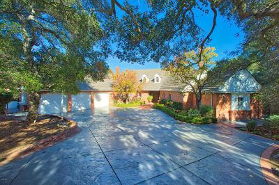Thousand Oaks Single Family Home For Sale: 506 Oakhampton Street