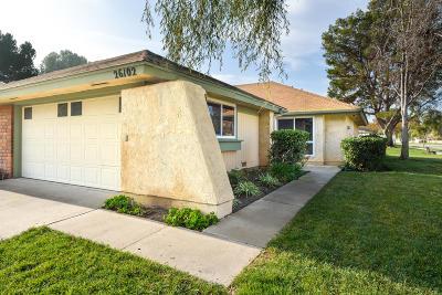 Camarillo Single Family Home For Sale: 26102 Village 26