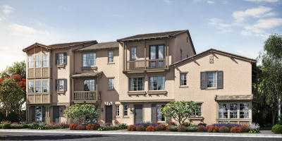Camarillo Condo/Townhouse For Sale: 657 Pioneer Street