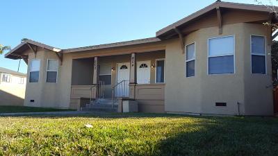 Oxnard Rental For Rent: 804 W 5th Street