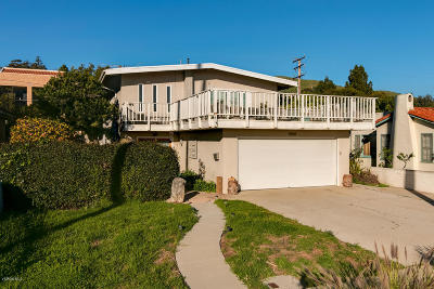 Ventura Single Family Home For Sale: 1969 Poli Street