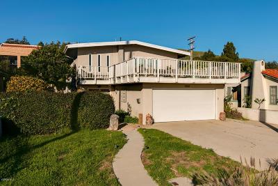 Ventura Single Family Home For Sale: 1969 Poli Street