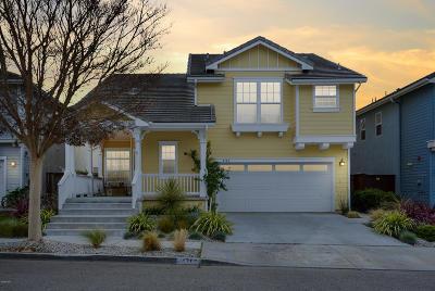 Ventura Single Family Home For Sale: 4782 Nielsen Street