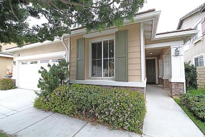 Oxnard Rental For Rent: 351 Huerta Street