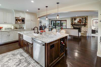 Thousand Oaks Single Family Home For Sale: 735 Calle Mandarinas