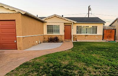 Port Hueneme Single Family Home Active Under Contract: 1464 6th Street