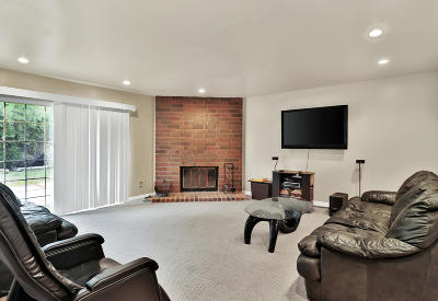 Agoura Hills Single Family Home For Sale: 5311 Alfonso Drive