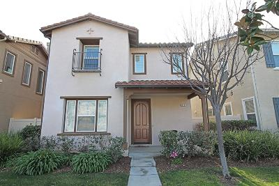 Oxnard Rental For Rent: 326 Lakeview Court
