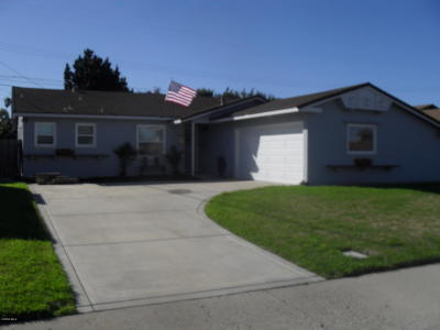 Port Hueneme Single Family Home For Sale: 826 Thayer Lane