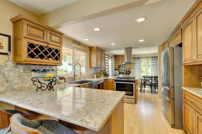Camarillo Single Family Home Active Under Contract: 1594 Lexington Court