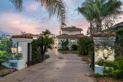Westlake Village CA Single Family Home For Sale: $2,995,000