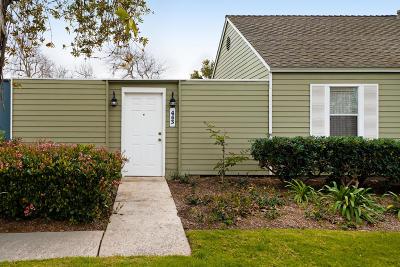 Port Hueneme Condo/Townhouse For Sale: 443 Corvette Street