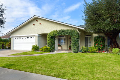 Camarillo Single Family Home Active Under Contract: 1829 Dewayne Avenue