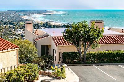 Ventura Condo/Townhouse For Sale: 858 Casmalia Lane
