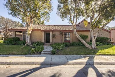 Condo/Townhouse For Sale: 3731 Via Pacifica Walk