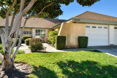 Camarillo Single Family Home For Sale: 28104 Village 28