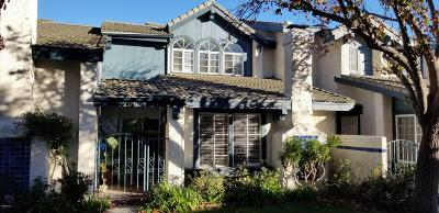 Port Hueneme Single Family Home Active Under Contract: 2655 Discovery Cove