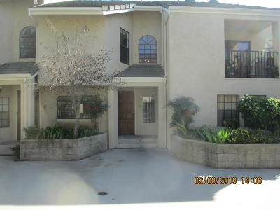 Ventura Rental For Rent: 9580 Telegraph Road