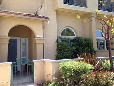 Oxnard Rental For Rent: 1323 Bayside Circle