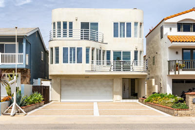 Silverstrand Beach - 0308, Hollywood By The Sea - 0303 Single Family Home Active Under Contract: 1808 Ocean Drive