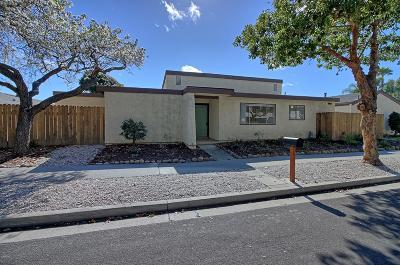 Ventura CA Single Family Home For Sale: $544,000