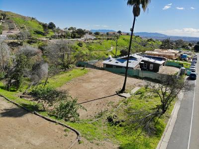 Ventura Residential Lots & Land For Sale: 918 Colina Vista