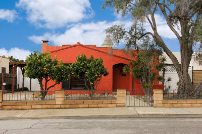 Ventura Single Family Home For Sale: 191 S Catalina Street