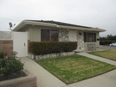 Ventura Rental For Rent: 686 College Drive