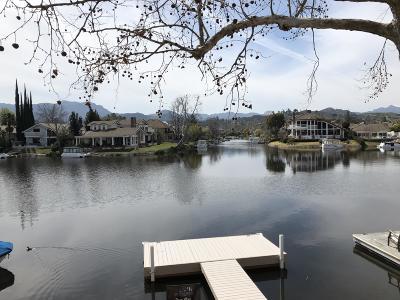 Ventura County Rental For Rent: 2744 Lakeridge Lane