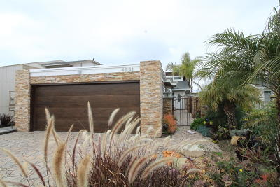 Ventura County Rental For Rent: 4551 Falkirk Bay