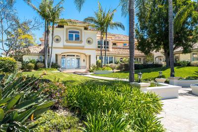 Camarillo Single Family Home For Sale: 1160 Corte Tularosa