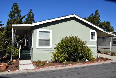 Camarillo Mobile Home For Sale: 1150 Ventura Boulevard #133
