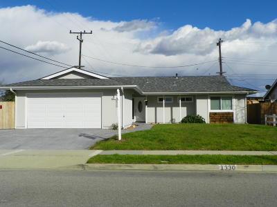Ventura County Single Family Home For Sale: 1330 Elsinore Avenue