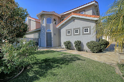 Ventura Single Family Home Active Under Contract: 10773 Darling Road