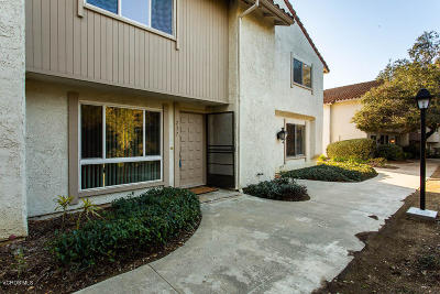 Thousand Oaks CA Condo/Townhouse For Sale: $479,900