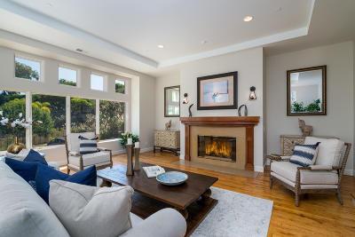 Camarillo Single Family Home For Sale: 1490 Avenida De Aprisa