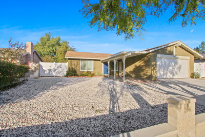 Moorpark Single Family Home For Sale: 6581 Duke Street