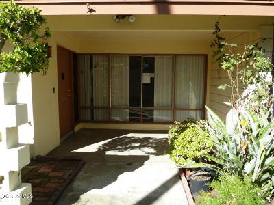 Port Hueneme Single Family Home For Sale: 113 E Channel Islands Boulevard