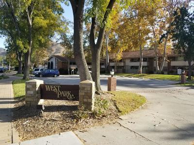 Ventura County Condo/Townhouse For Sale: 31552 Agoura Road #1