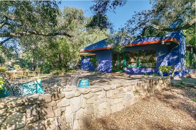 Ventura County Single Family Home For Sale: 4840 Grand Avenue