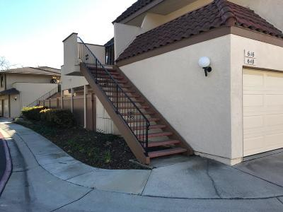 Ventura Condo/Townhouse Active Under Contract: 646 Newbolt Lane