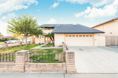 Camarillo Single Family Home For Sale: 405 Blanco Court