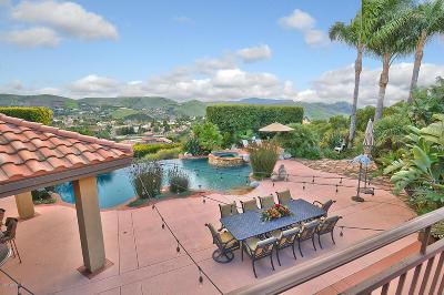 Santa Rosa (ven) Single Family Home Active Under Contract: 12416 Presilla Road