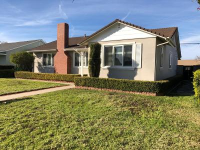 Oxnard Single Family Home For Sale: 715 Devonshire Drive