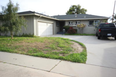 Ventura Single Family Home For Sale: 56 Hunter Court