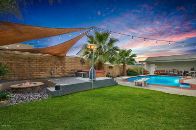Camarillo Single Family Home Active Under Contract: 1186 Bollin Avenue