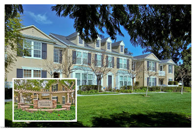 Ventura Condo/Townhouse Active Under Contract: 5339 Gillespie Street