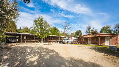 Agoura Hills Single Family Home Active Under Contract: 28429 Driver Avenue