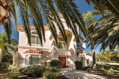 Camarillo Single Family Home For Sale: 611 Corte Campanero
